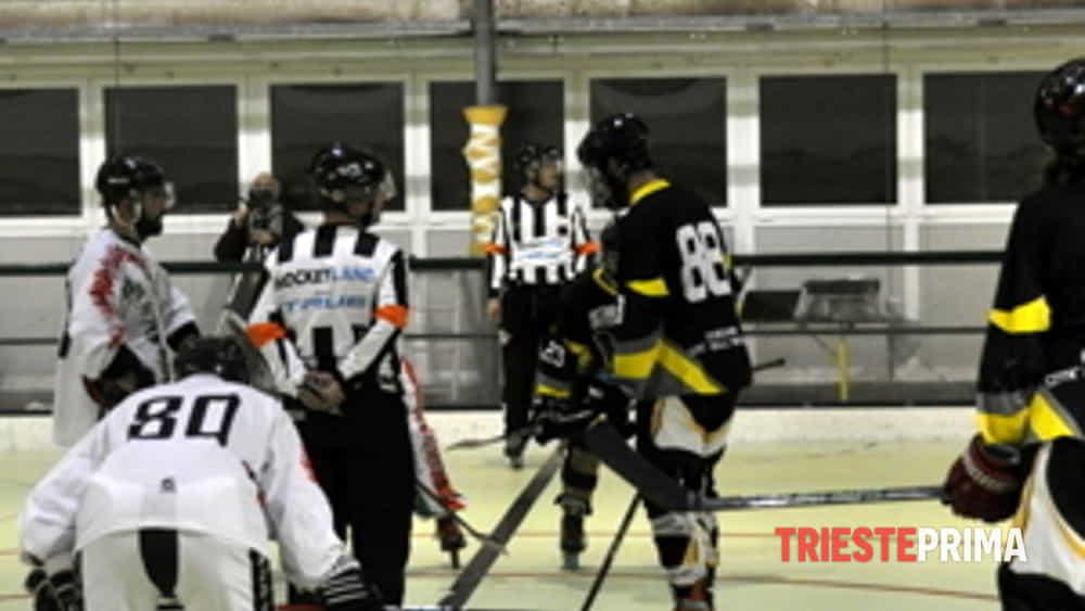 hockey inline serie b edera trieste vince e prende il largo.-6
