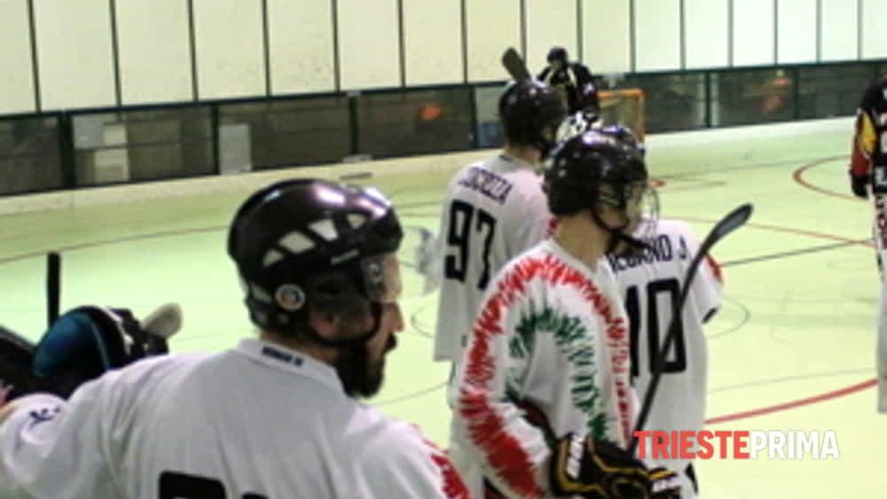 hockey inline serie b edera trieste vittoria al cardiopalma in casa.-2