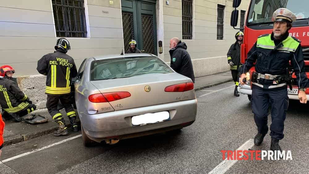 Incidente via Venezian-3