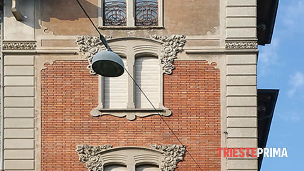 liberty tour a trieste, udine e gorizia per l'art nouveau week-8
