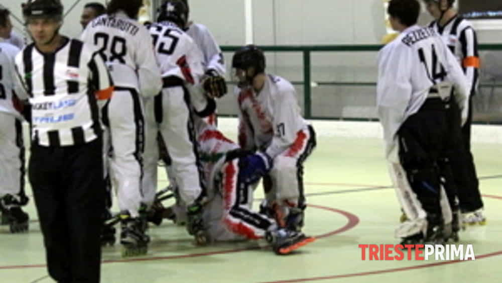 hockey inline serie b edera trieste vittoria al cardiopalma in casa.-9