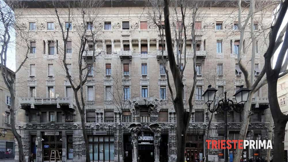 liberty tour a trieste, udine e gorizia per l'art nouveau week-2