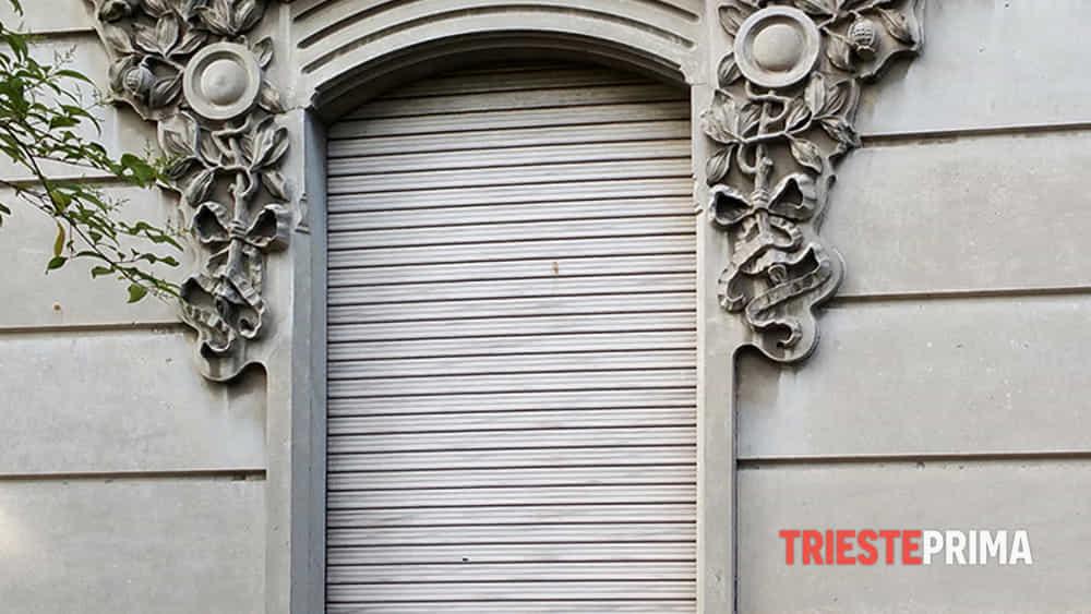 liberty tour a trieste, udine e gorizia per l'art nouveau week-9