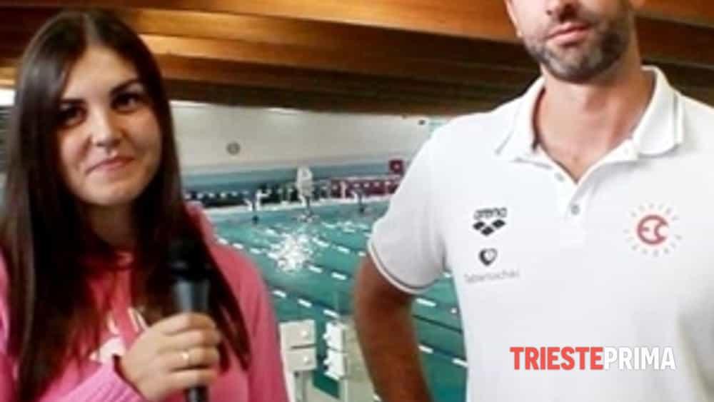 lignano (ud) - nuotare con i campioni.-3