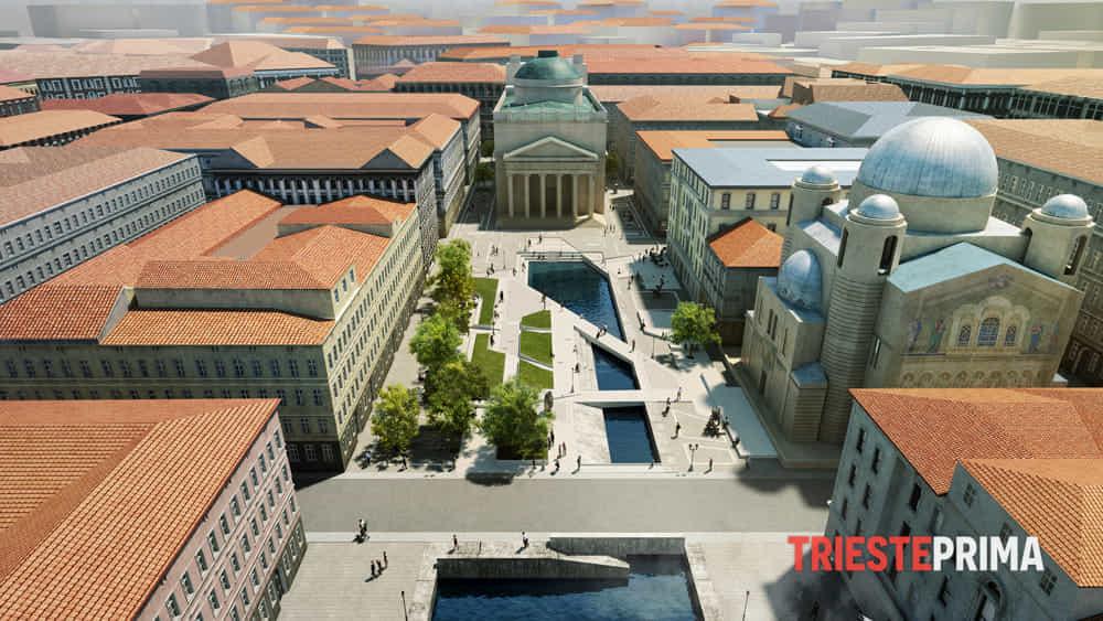 MCA_SantAntonio Trieste _aerial view-2