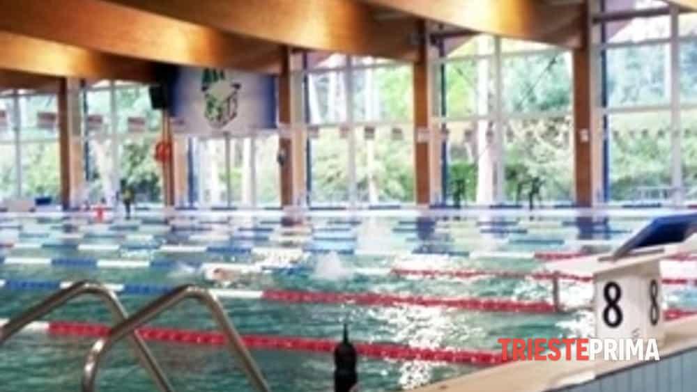 lignano (ud) - nuotare con i campioni.-4