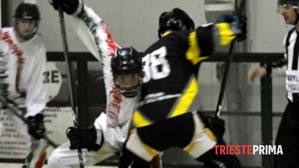 hockey inline serie b edera trieste vince e prende il largo.-10