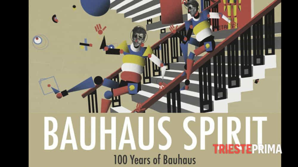 bauhaus 100: 100 years of bauhaus-2