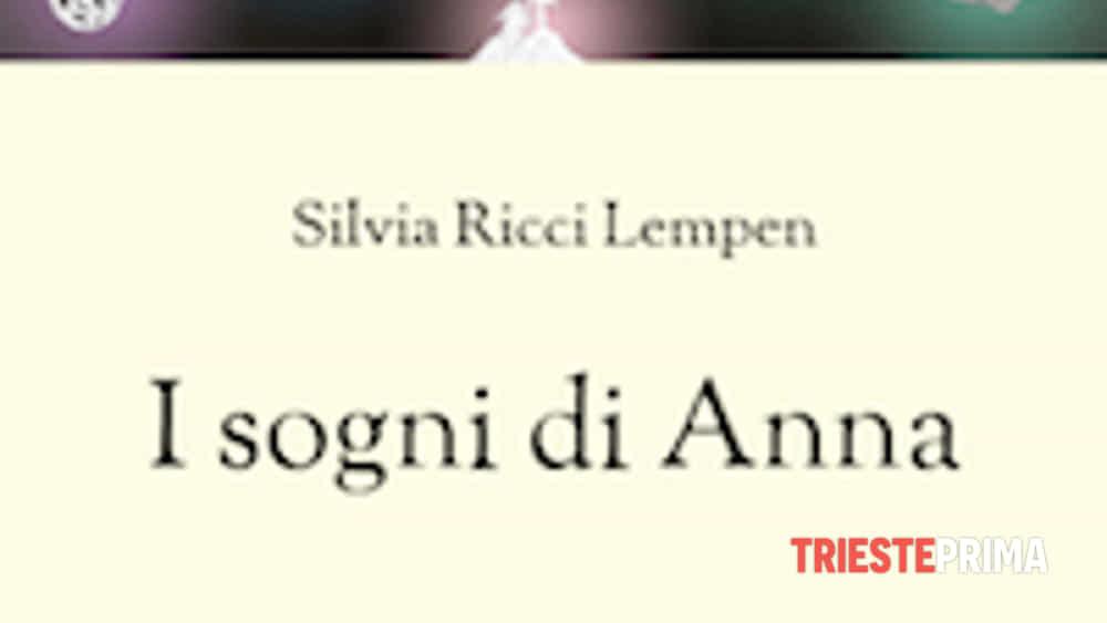 """presentazione del libro """"i sogni di anna"""" di silvia ricci lempen.-2"""