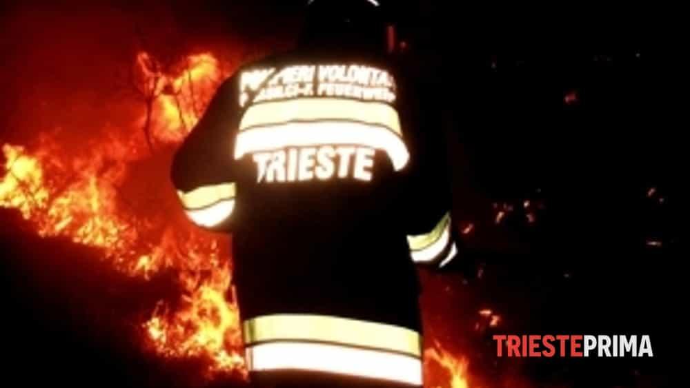 pompieri volontari in servizio 31.12-2
