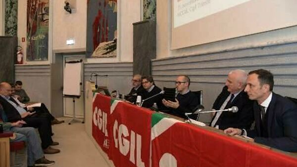 Porto: Fedriga, puntare su progettualità e asset con valore aggiunto