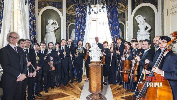 Orchestra Busoni, domenica concerto di chiusura della Mattinate Musicali Internazionali
