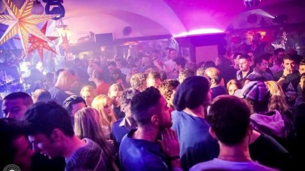 """Colonial, venerdì è """"Enjoy Your Friday"""": si balla a suoni di Reggaeton-R&B-Dance"""
