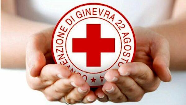 Croce Rossa: domani bandiere in sedi Regione per giornata mondiale