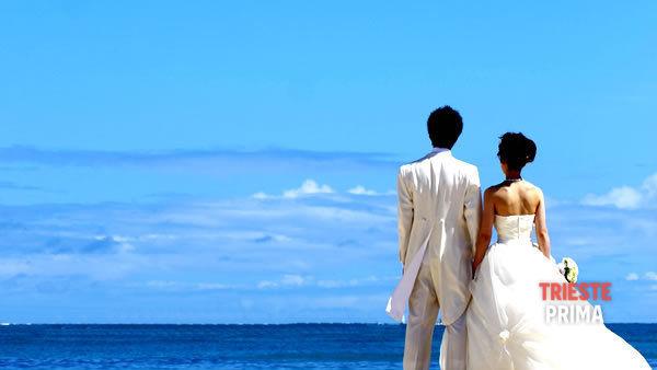 Torna il salone degli sposi in villa Bonomo