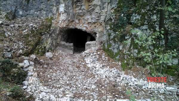 Bunker di Opicina: un anno di visite si festeggia il 30 agosto