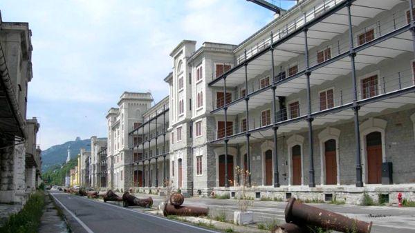 Porto Vecchio: in mostra le proposte dei giovani architetti