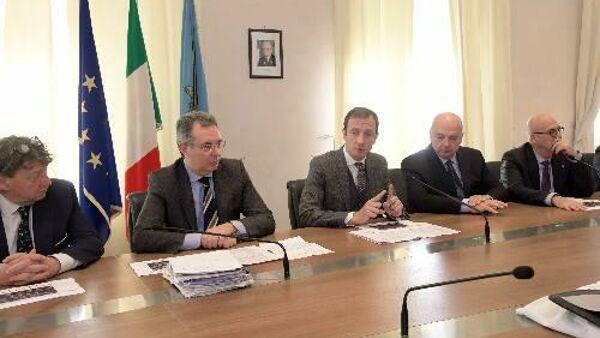 Ater: Fedriga, fondi Cipe per Ronchi e Trieste rigenerano aree degradate