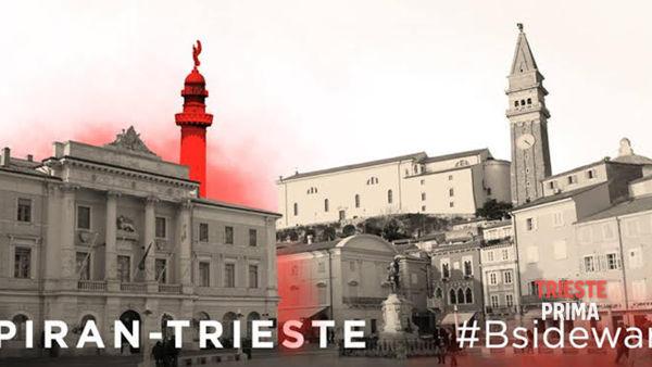 Citizen gate, l'opera d'arte relazionale che collegherà Trieste e Piran