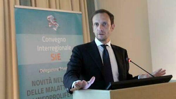 Salute: Fedriga, per riforma rapporto quotidiano istituzione-operatori