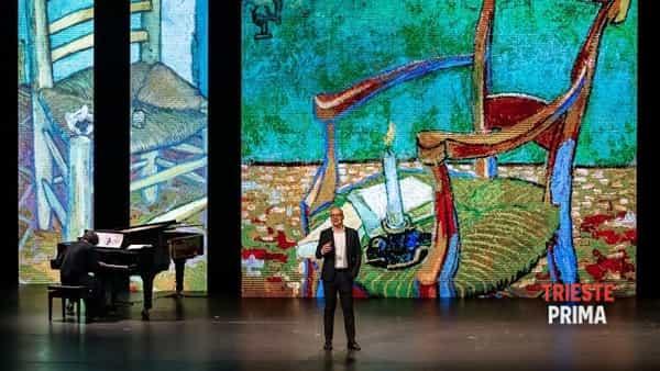 """Da Monet a Van Gogh, """"La grande storia dell'impressionismo"""" sul palco del Rossetti"""