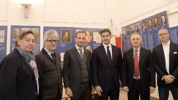 Fvg-Serbia: Fedriga, sostegno a iniziative istituzionali ed economiche