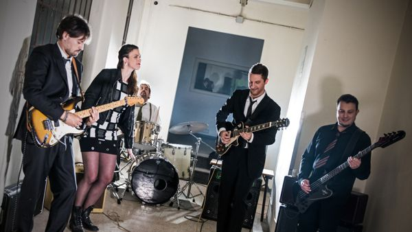 The Rideouts, in uscita il nuovo disco: il 28 gennaio al Miela concerto gratuito