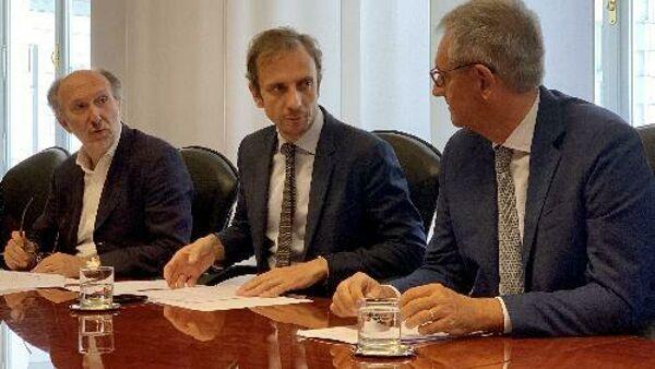 Salute: Fedriga-Riccardi, con odontoiatria pubblica più servizi