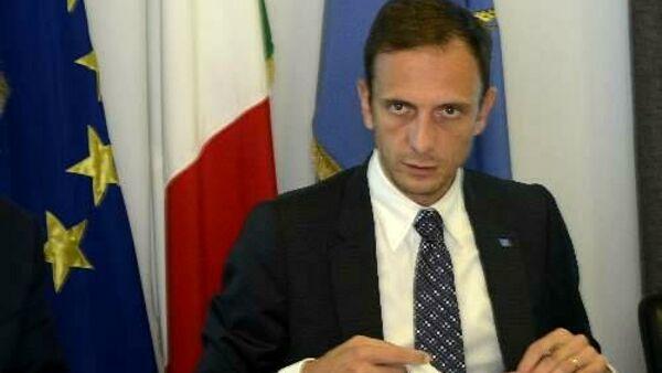 Allianz: Fedriga, garanzie per Fvg rispetto spostamento sede a Milano