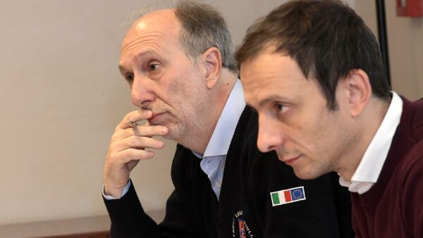 Coronavirus: Fedriga-Riccardi, a Trieste 33 nuovi posti terapia intensiva