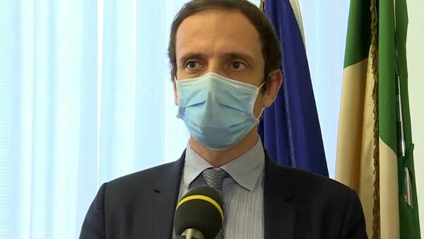 Euregio: Fedriga, lavoro comune con Carinzia e Veneto su post lockdown