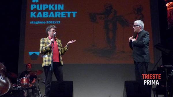 Pupkin Kabarett, domenica 20 e 27 settembre divertimento e allegria al Posto delle Fragole