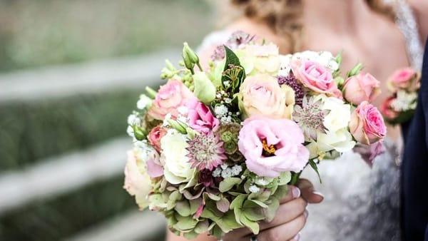 Bouquet Sposa Estate.Bouquet Da Sposa 5 Consigli Per Una Scelta Perfetta
