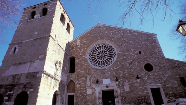 Concerto Memoriale di Marco Sofianopulo in Cattedrale a San Giusto