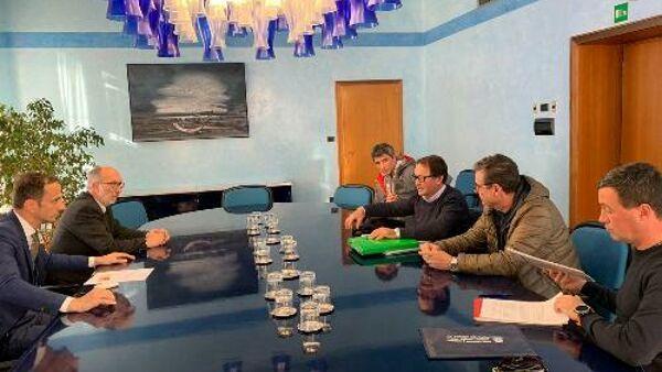 Salute: Fedriga-Riccardi, il piano di emergenza soddisferà le esigenze del Fvg