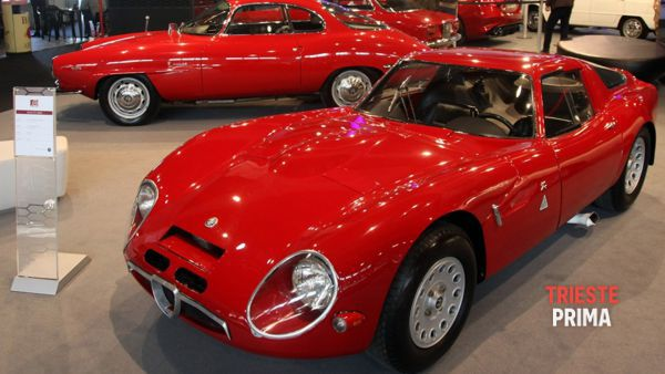 4°Trieste Motor Expo, mostra-mercato dedicata al mondo dei motori
