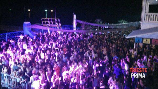 """Ausonia Reggae"", venerdì si balla con Raphael e Pakkia Crew"