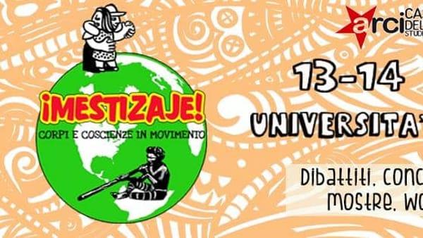 """Festival multiculturale Mestizaje"": all'università di Trieste conferenze, musica e torneo di basket"