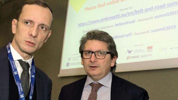Coronavirus: Fedriga, troppo rischioso attracco Costa Victoria a Trieste