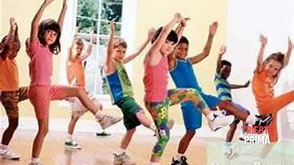 Corso di danza per i più piccoli: il 30 settembre lezione gratuita