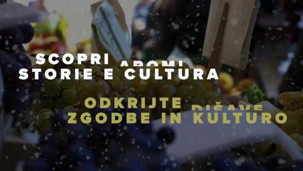 Farmer & Artist: aromi, storie e cultura del Carso, Istria e Trieste al Castello di Miramare