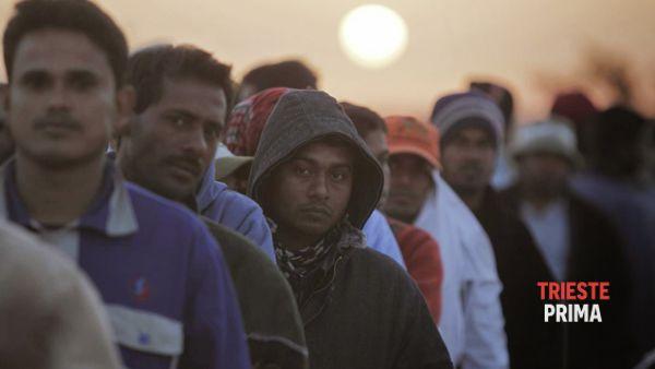 Conoscere gli immigrati: al Circolo della stampa si parla di immigrazione