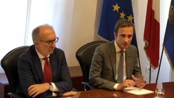 Salute: Fedriga-Riccardi, 49 mln euro per polo ospedaliero Pordenone