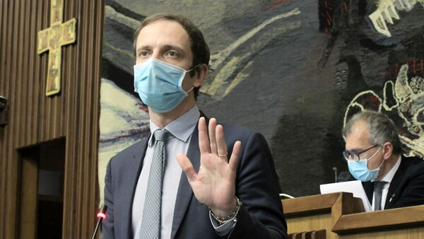 Coronavirus: Fedriga, Consiglio sia unito in difesa autonomia Fvg