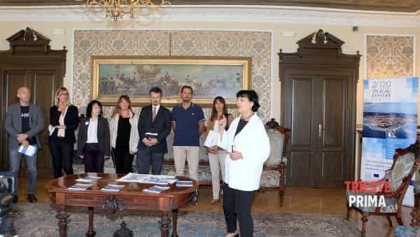 """""""Trieste Portis Meeting"""": tre giorni per la mobilità sostenibile"""