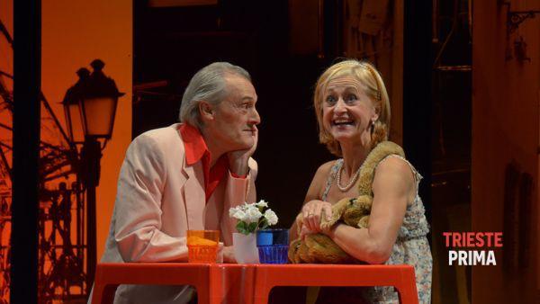 """Teatro """"Armonia"""", dal 23 ottobre si ride con """"Tutinscuro - Black Comedy"""""""