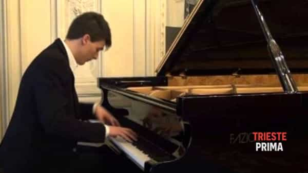 Concerti del Tartini: ultimo appuntamento con un omaggio a Busoni