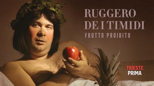 Ruggero de I Timidi sarà l'ospite d'onore di Taglia Corti al Miela