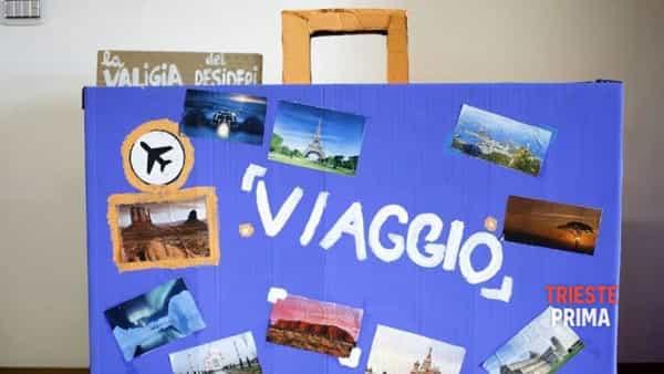 """""""Radici"""": esposizione per commemorare il Giorno dedicato ai Rifugiati al Tiare Shopping"""
