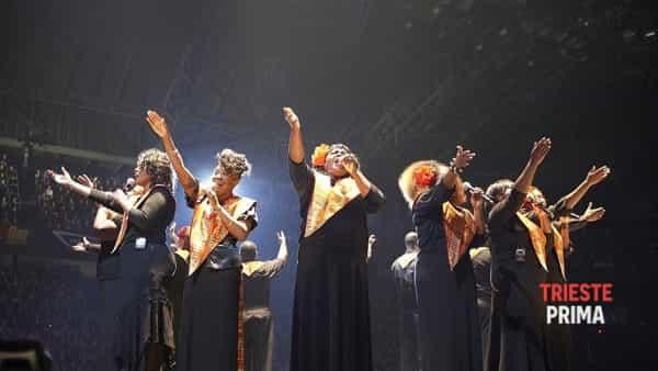 Il coro più famoso al mondo torna a Trieste, al Rossetti due date dell'Harlem Gospel Choir